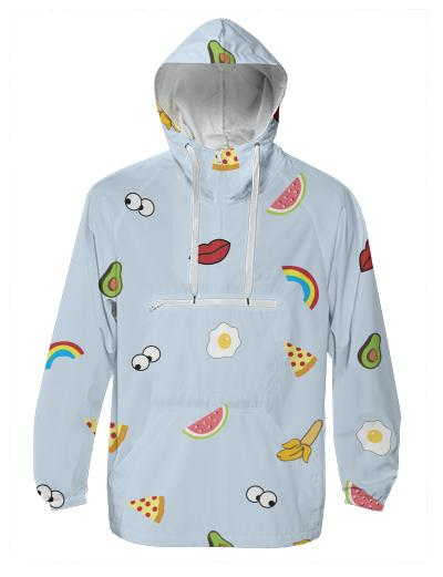 Fun objects hoodie
