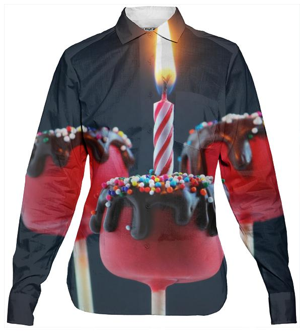 your truth candle polo