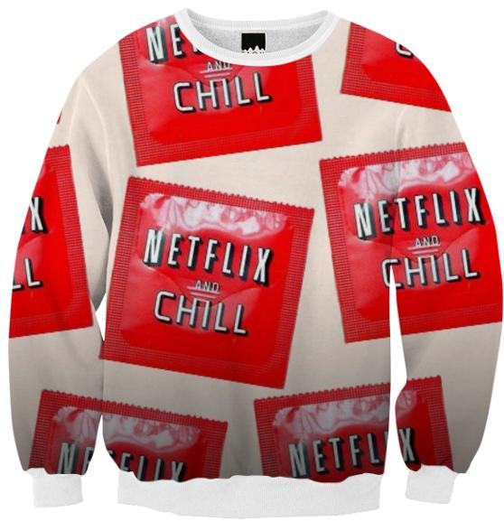 your truth netflix and chill