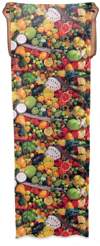 Tropical FruitScarf