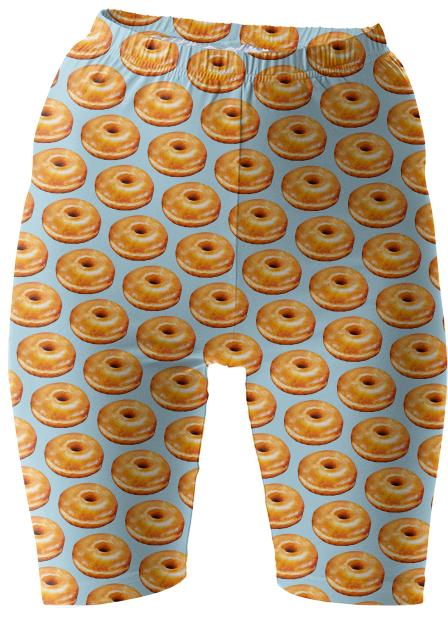 Glazed Donut Pattern