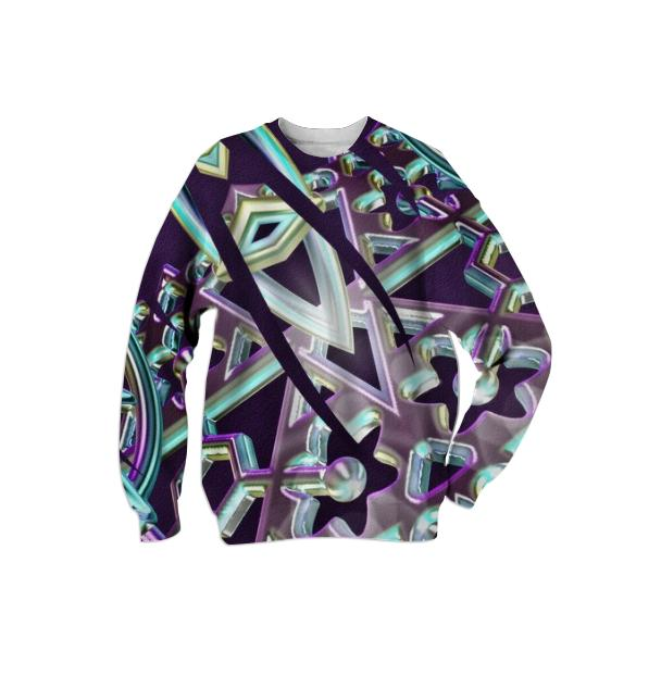 Unity Star Sweatshirt