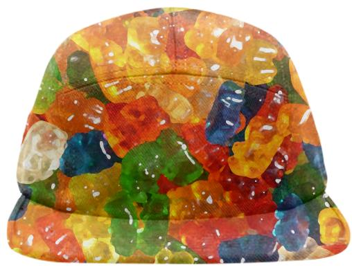 Gummy Bears Baseball Hat