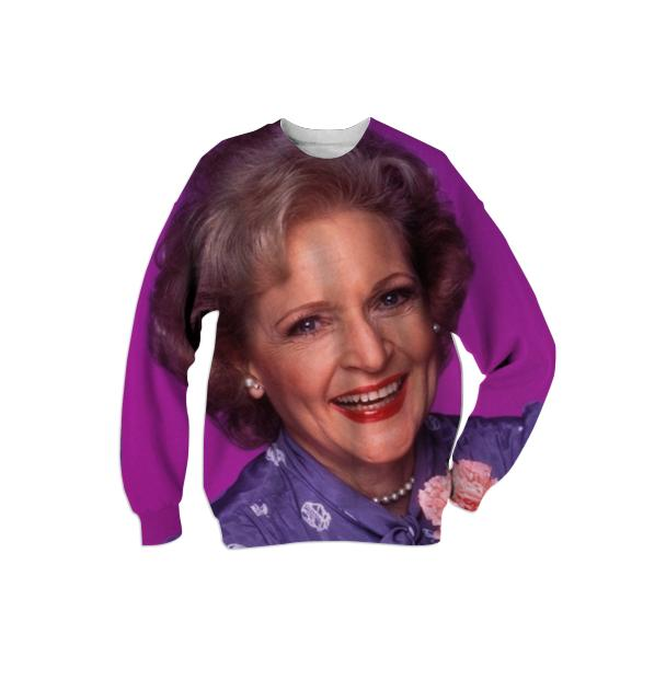 Rose Nylund Sweatshirt