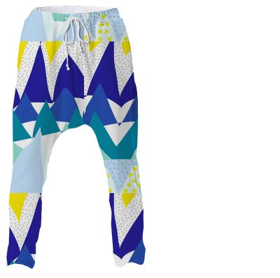 Blu Mountains pants
