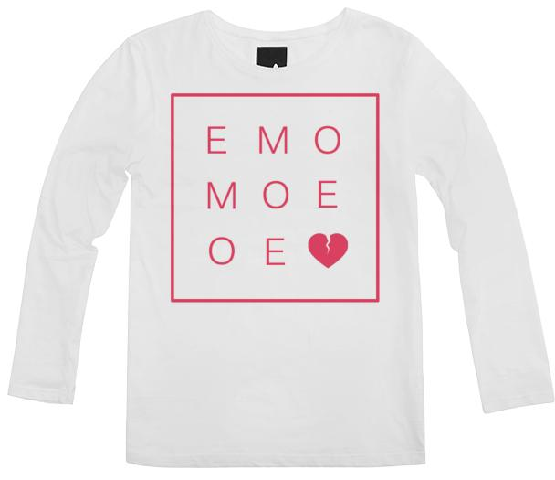 emoe long sleeve