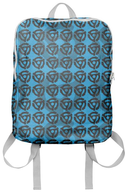 45 RPM BACKPACK