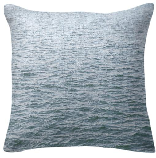 Water cushion
