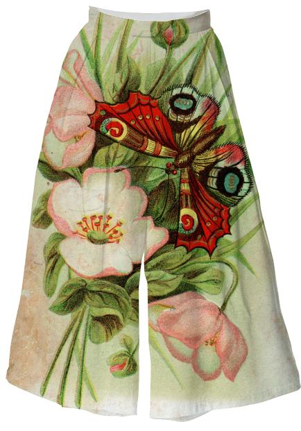 Butterfly my Culottes