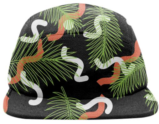 PAOM, Print All Over Me, digital print, design, fashion, style, collaboration, jshmck, Baseball Hat, Baseball-Hat, BaseballHat, Barbican, Cap, spring summer, unisex, Poly, Accessories