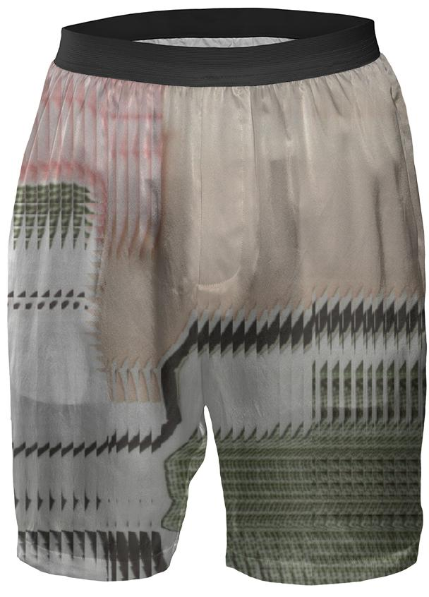 3 Vetement Boxer Shorts