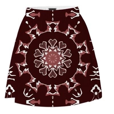 Elemental Summer Skirt