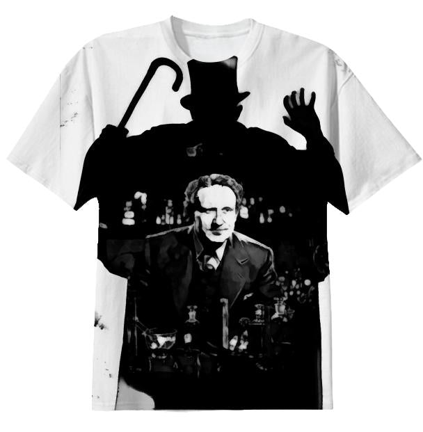 DrJekyll Mr Hyde T Shirt