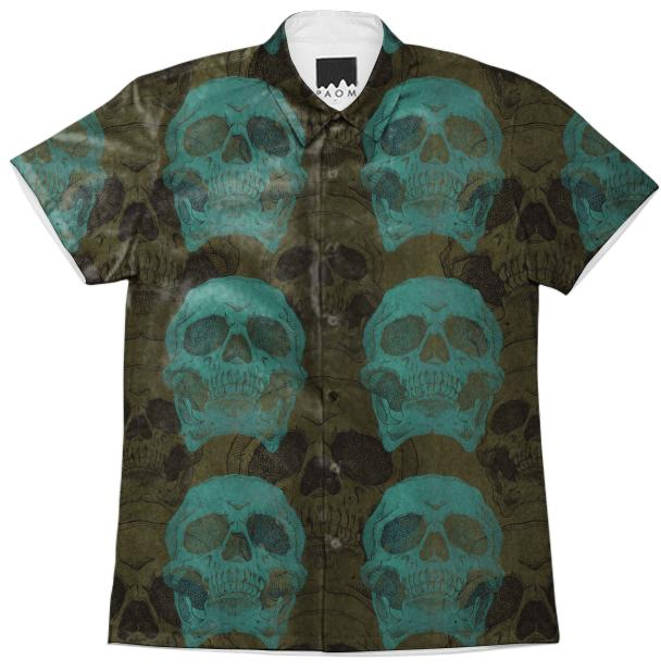 APPARITION Work Shirt