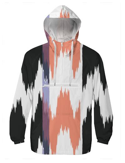 Untitled windbreaker