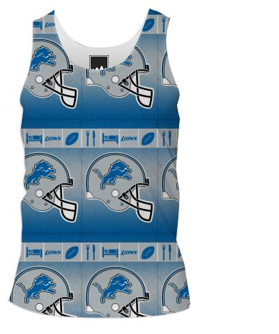 Detroit lions ultimate