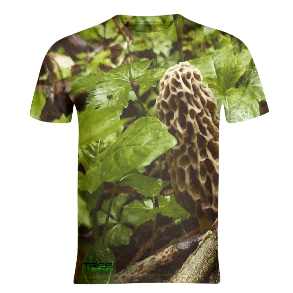 PHANTOM camo shirt