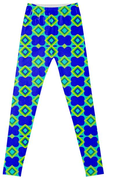 Avery Print Leggings