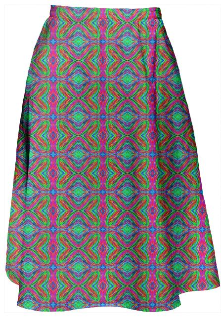 Areaia Skirt