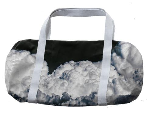 Storm Duffle Bag