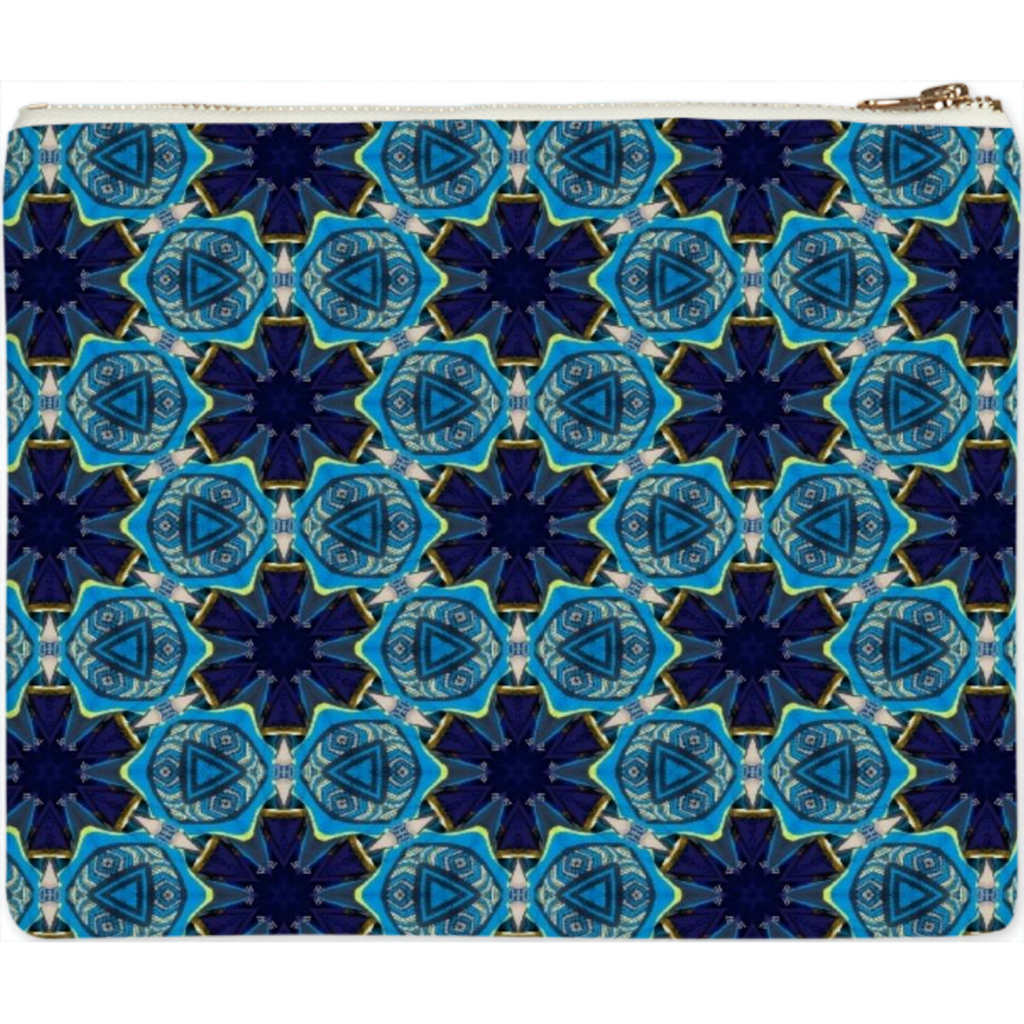 Celestial Dreams Clutch