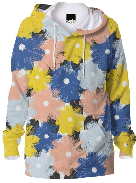 Yellena Spring Floral Pattern