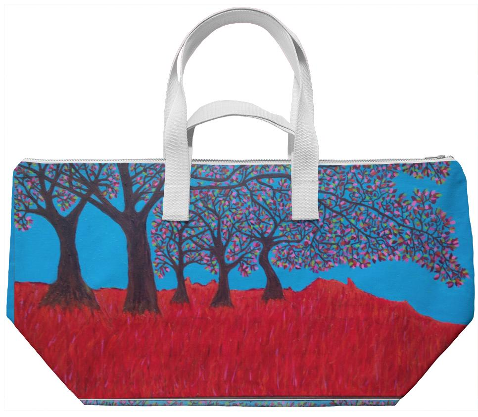 Trees of life Tote