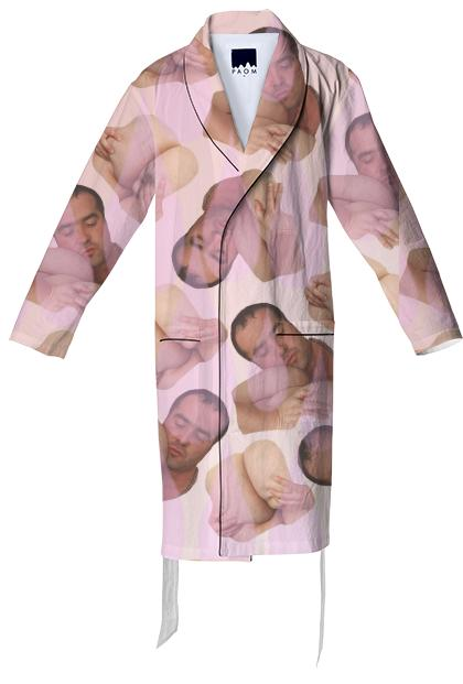 chicken wing robe