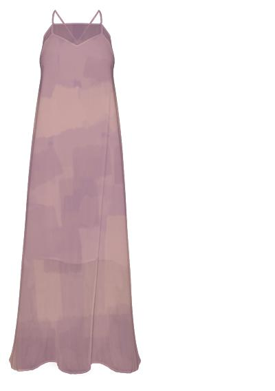 Dreamy Chiffon Maxi Dress