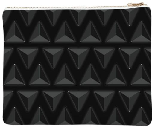 Black Spirit Clutch