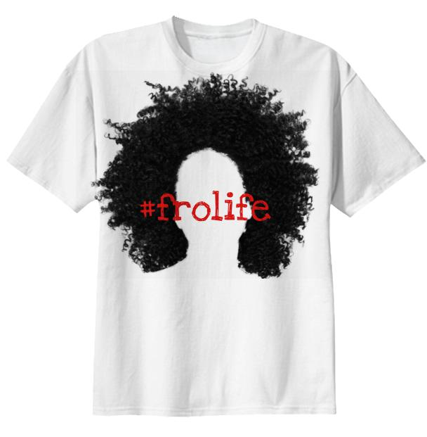 frolife Tee by TapWater Tees