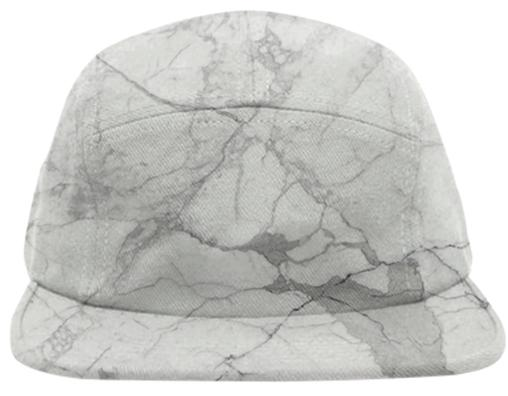 MARBLED HAT