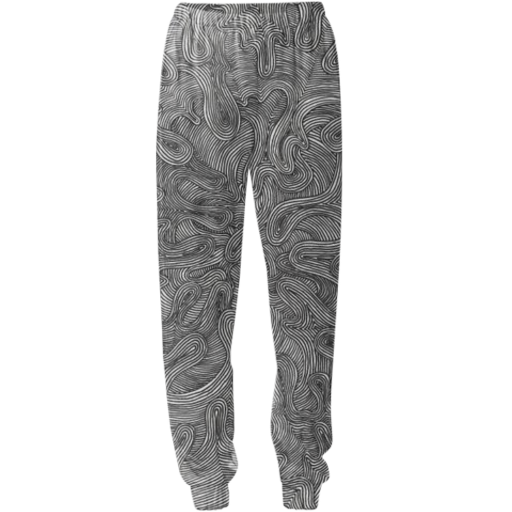 MOON II SWEATPANTS