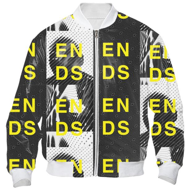 Ends Bomber Jacket