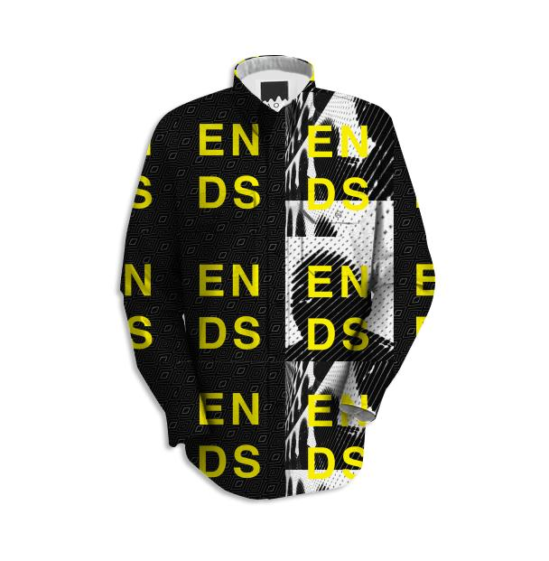 Ends Workshirt