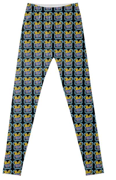 Zoog Disney Leggings