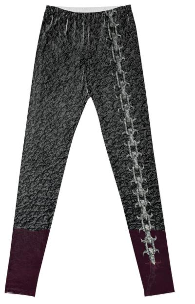 Chain Leggings