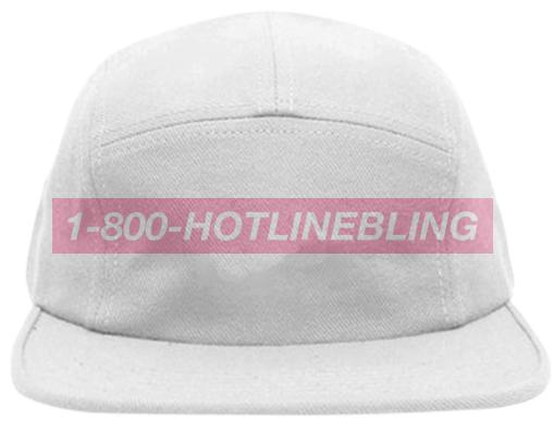 Hotline hat