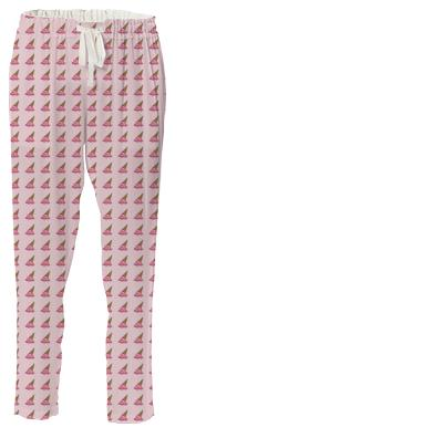 Yummy Icecream Drawstring Pant