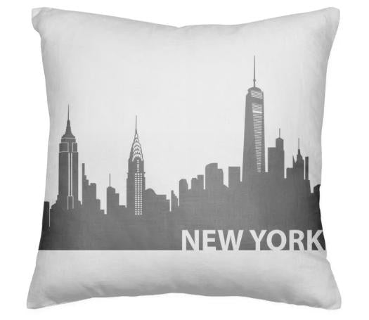 NYC PILLOW
