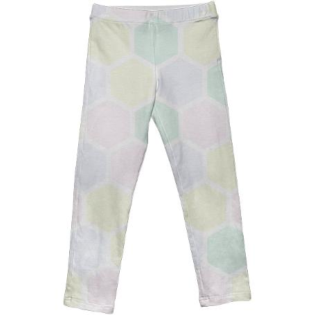 Cotton Candy Kids Leggings