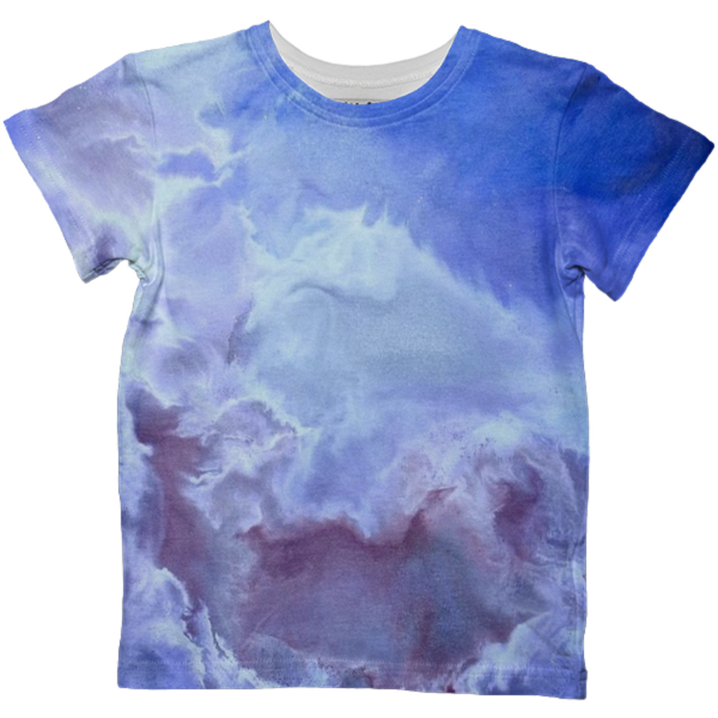 Outer Space Kids T-Shirt