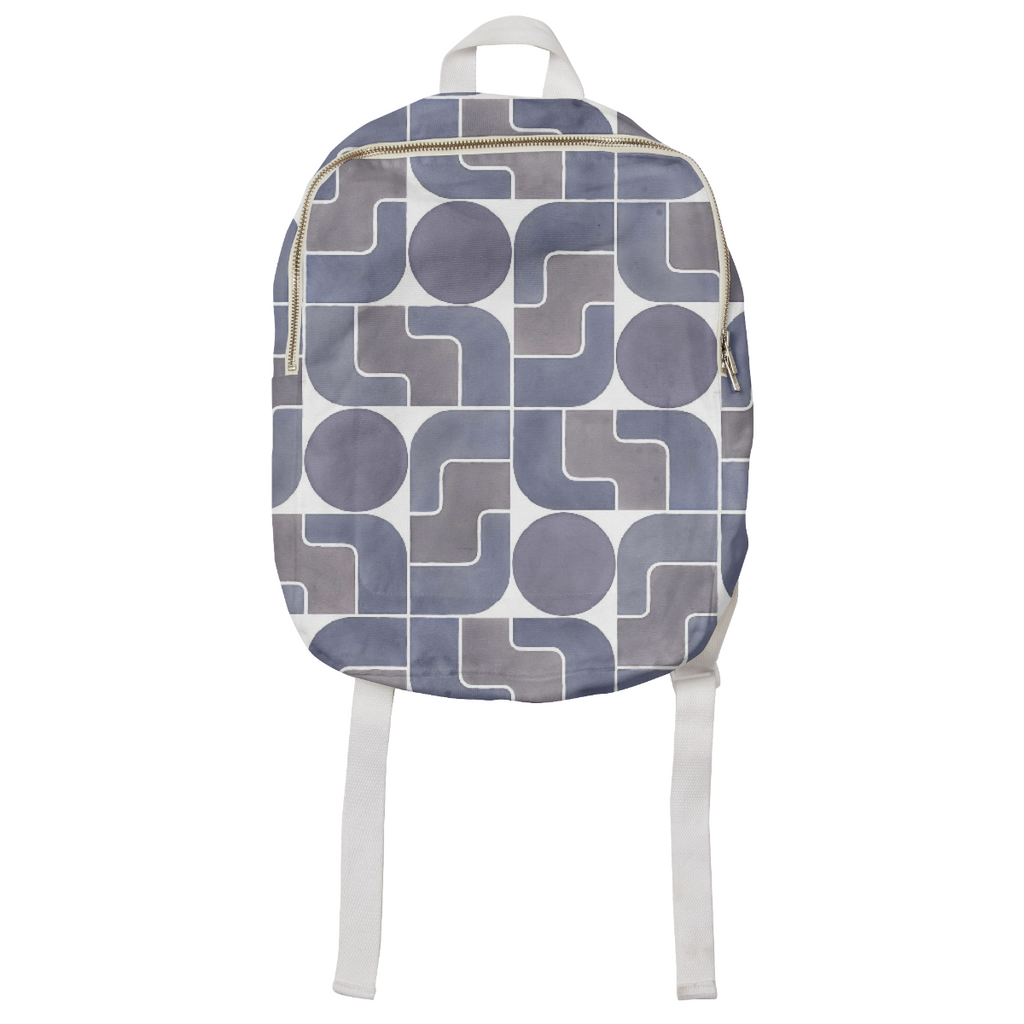 Monte Albán Mod kids backpack by Frank-Joseph