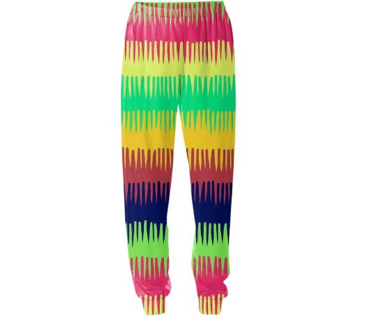 Afrika II Sweat Pants