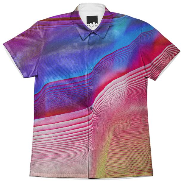 Glifftch Short Sleeve Workshirt