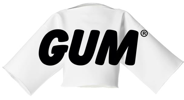 gum block top