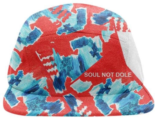Soul Not Dole Hat