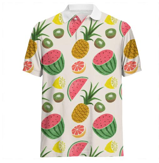 FRUITS POLO