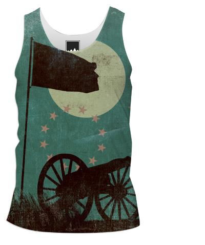 Born to Die Mens Tank