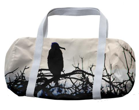 Sunset Bird Bag
